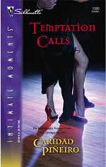 Click here for more info on TEMPTATION CALLS