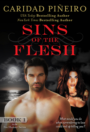 Sins of the Flesh Paranormal Romantic Suspense