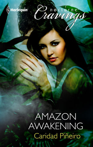Amazon Awakening Erotic Paranormal Romance