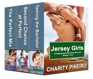 Jersey Girls Contemporary Romance