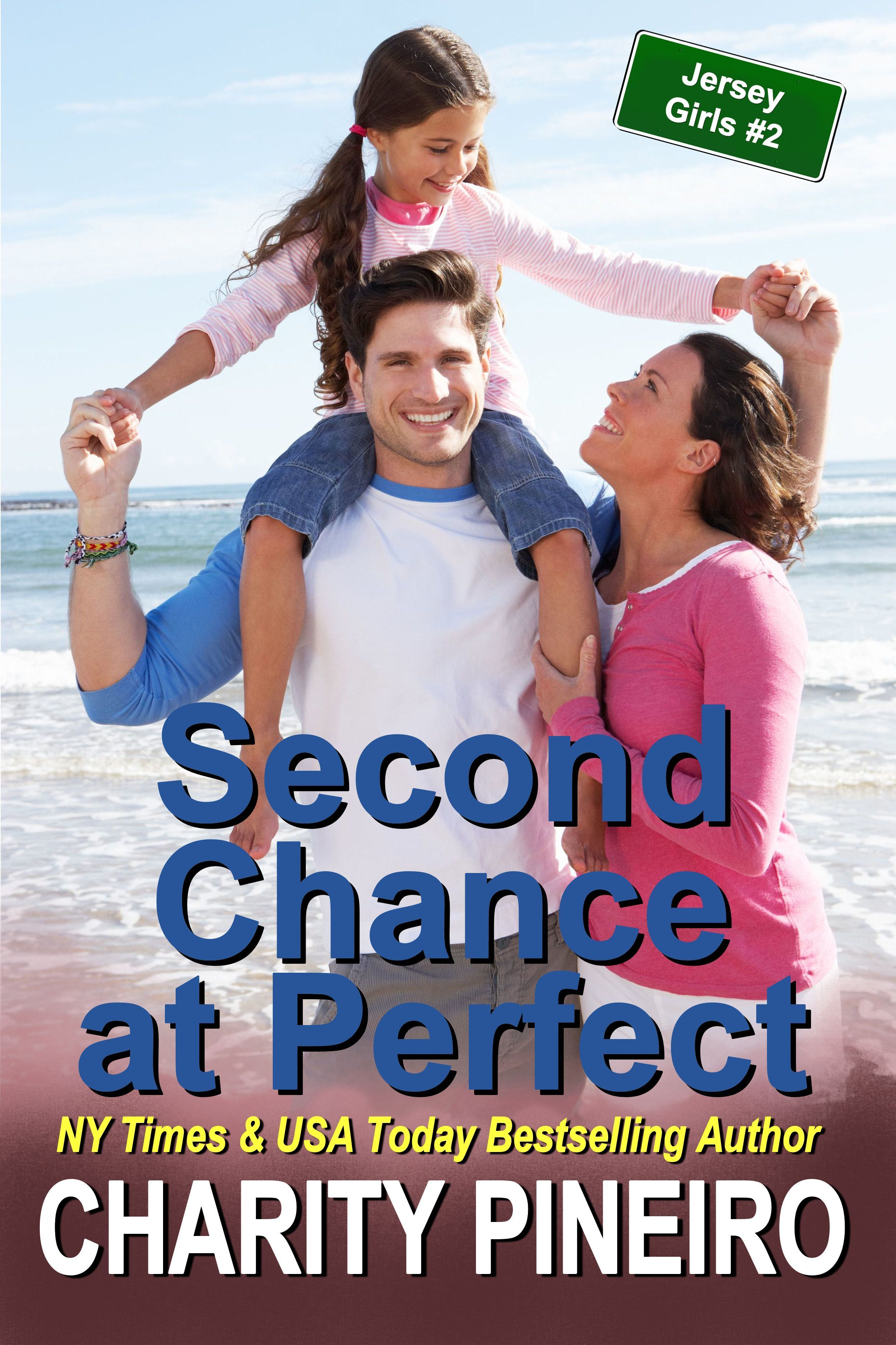 Second Chance at  Perfect