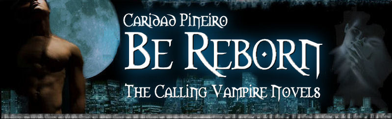 The Calling is Reborn Vampire novel Series