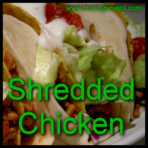 shreddedchicken