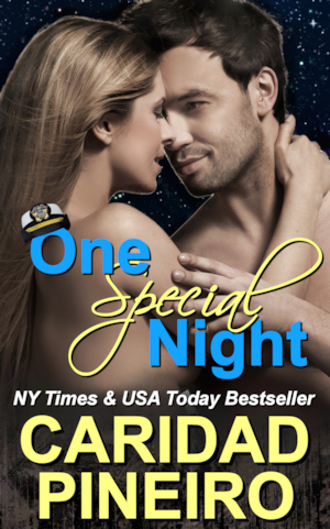ONE SPECIAL NIGHT New Adult Romance