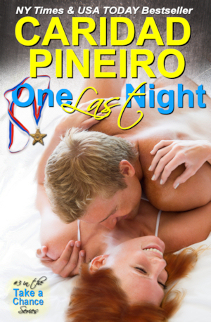 ONE LAST NIGHT New Adult Romance
