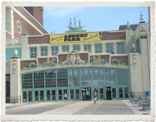 Asbury Park Convention Center