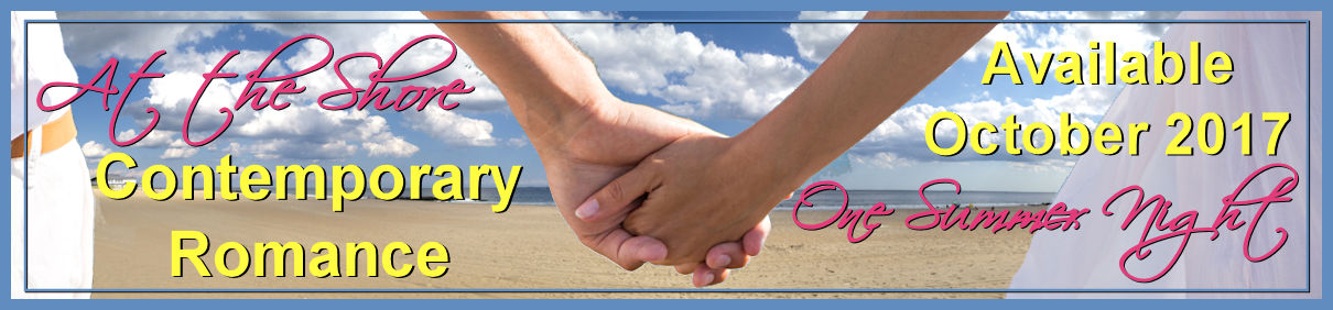 At the Shore Contemporary Romance - You're Invited to Love, Laughter and Happily Ever After