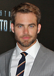 Mancandymonday Chris Pine From Wonder Woman And Others border=