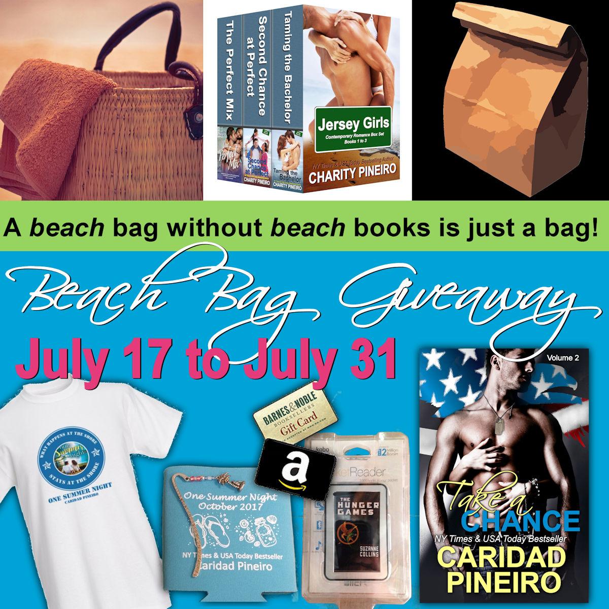 Beach Contest