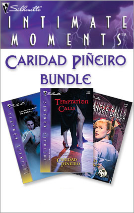 Eharlequin E-book Bundle for THE CALLING Vampire Series
