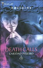 Click here for more info on DEATH CALLS