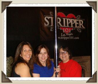 Stripper Class