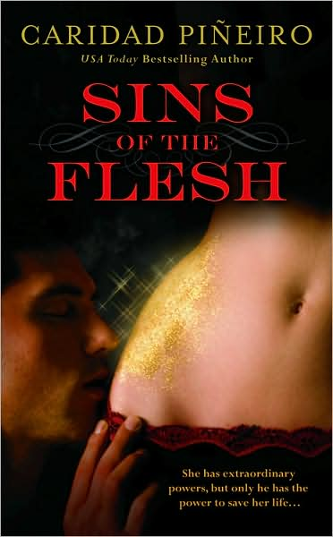 SINS OF THE FLESH - October 27 2009