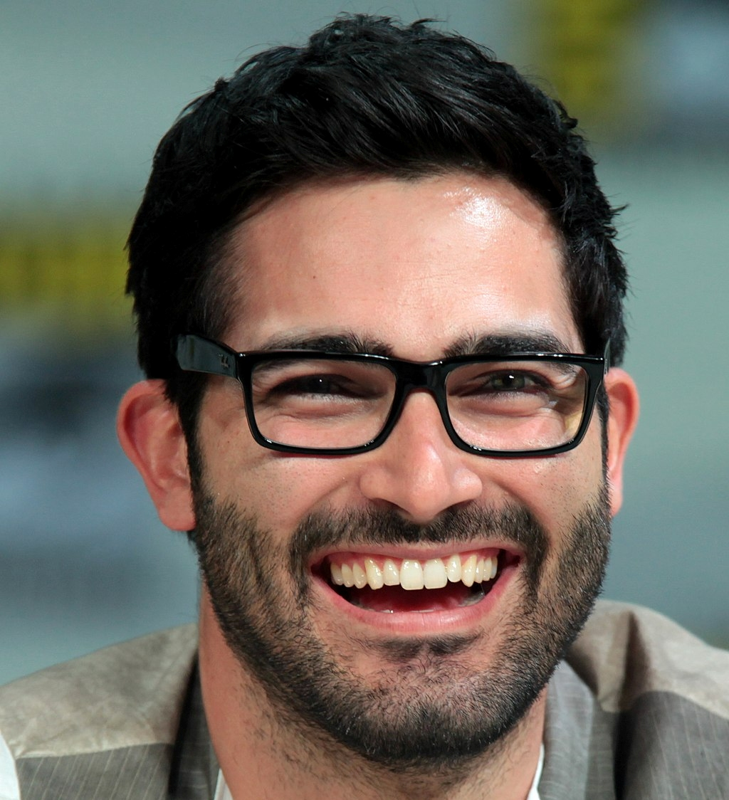 Man Candy Monday 2 Casting Heroes: #ManCandyMonday Tyler Hoechlin Is My Choice For Owen